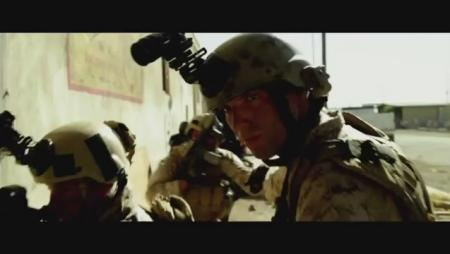 Act of Valor Featurette: Behind the Scenes with the Navy SEALs