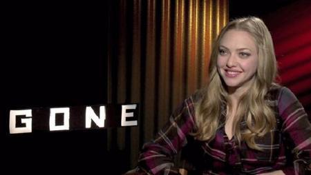 Amanda Seyfried Exclusive Interview