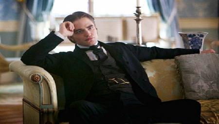 Robert Pattinson   Trailer on Robert Pattinson Fans Freak  Bel Ami Trailer Debuts   Hollywood Rush