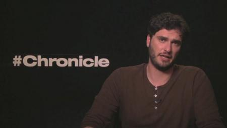 Chronicle Exclusive Interview: Director Josh Trank