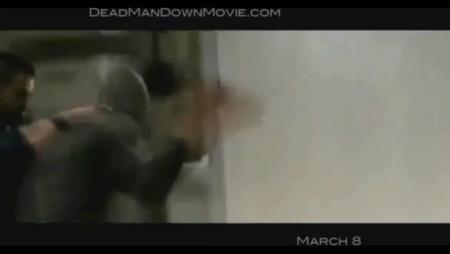 Dead Man Down Trailer