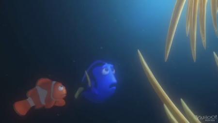 Finding Nemo 3D Trailer 2