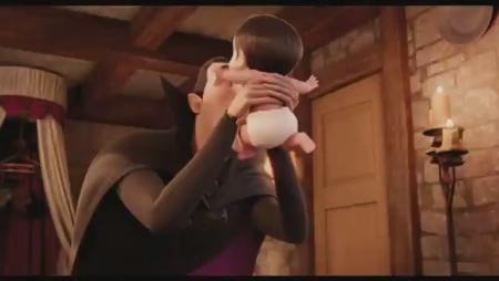 Hotel Transylvania Full Trailer