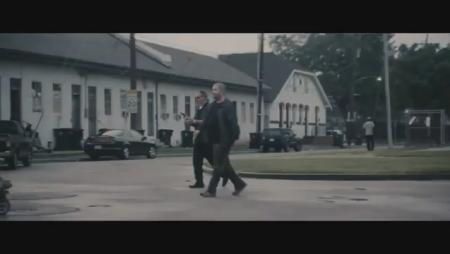 Killing Them Softly Trailer