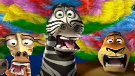 Madagascar 3: Europe's Most Wanted Trailer 2