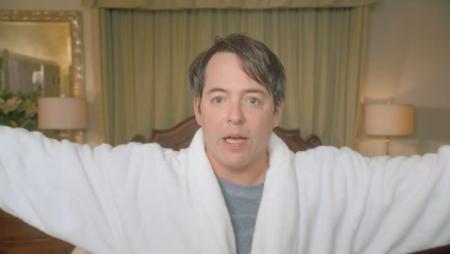 Matthew Broderick Returns as Ferris Bueller