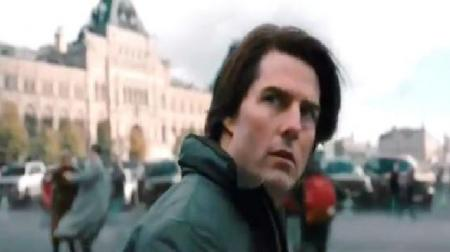 Missiln Impossible: Ghost Protocol TV Spot 2