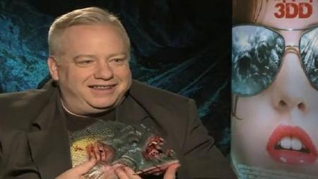 Piranha 3DD: John Gulager Exclusive Interview