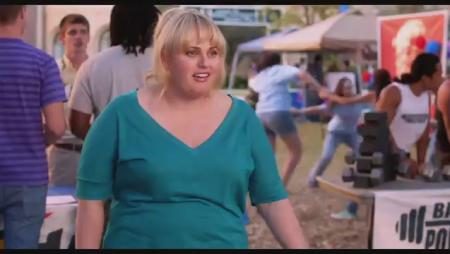 Fat Amy Pitch Perfect Pitch Perfect Fat Amy Clip