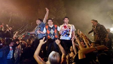 Project X Full Trailer