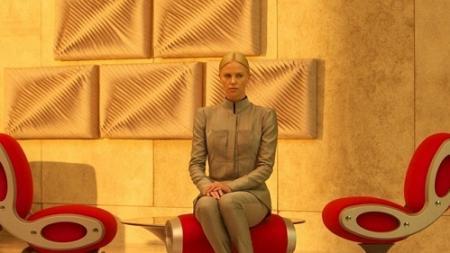 Prometheus TV Spot: Agenda