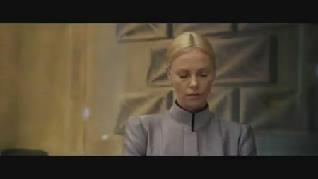 Prometheus TV Spot: Invitation