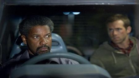 Safe House Clip: Denzel Washington Goes Inside