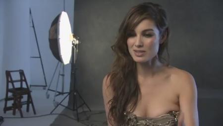 Skyfall Vlog: Berenice Marlohe
