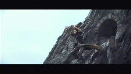 Snow White and the Huntsman TV Trailer 3
