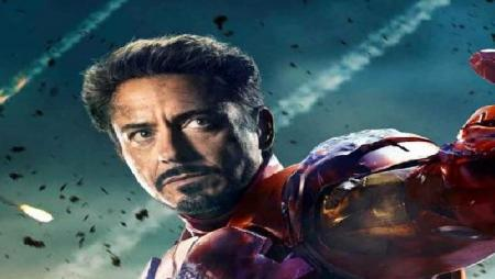 The Avengers Trailer: Suit Up