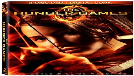 The Hunger Games DVD Preview