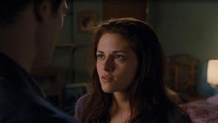 The Twilight Saga: Breaking Dawn Love Forever Clip