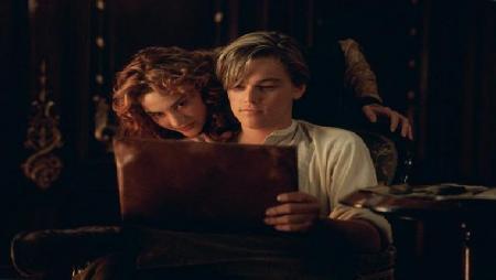 Titanic 3D: Restoring the Ship