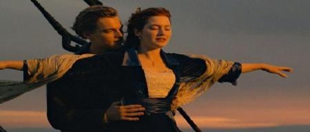 Titanic 3D Trailer