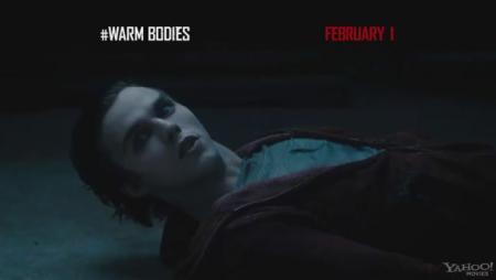 Warm Bodies Movie Trailer